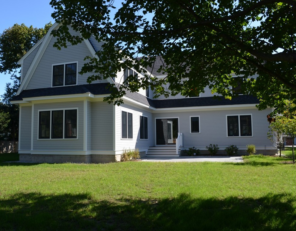 258 Independence Road, Concord, MA #28