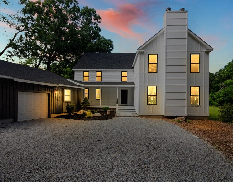 90 Whittemore Street, Concord, MA #1