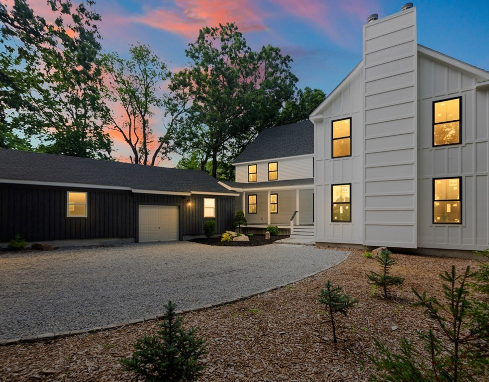 88-90 Whittemore Street, Concord, MA #1
