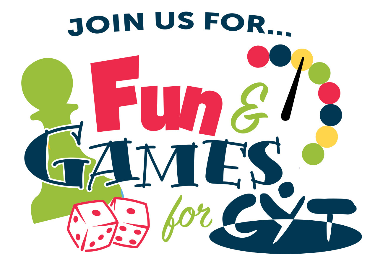 Fun and Games for CYT - Concord, MA