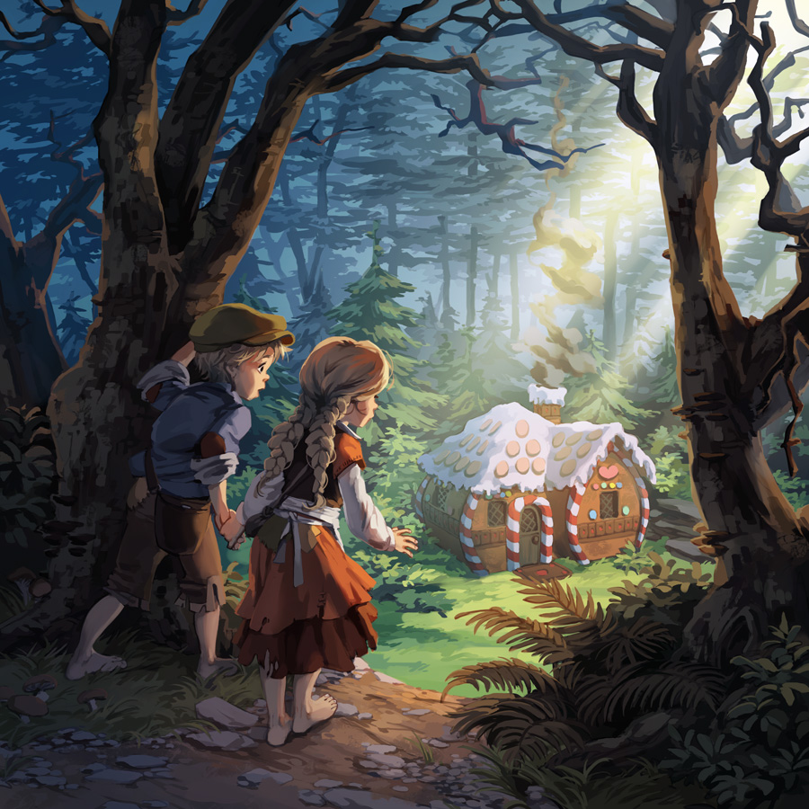 CYT's Playtime Theater Presents Hansel and Gretel - Concord, MA